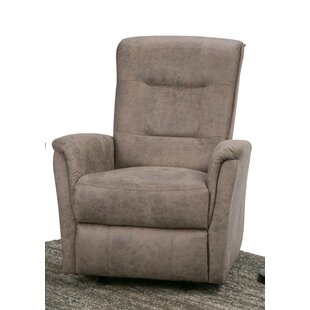 Annette Manual Glider Recliner by Loon Peak