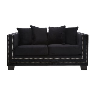 Aeliana 2 Seater Sofa By Canora Grey