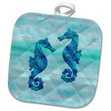 Seahorse Quilt Wayfair