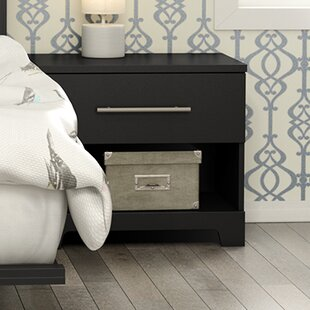 Primo Drawer Nightstand By South Shore