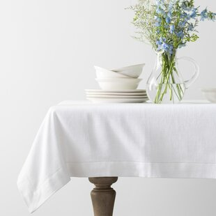 Eugenio Rustic Tablecloth