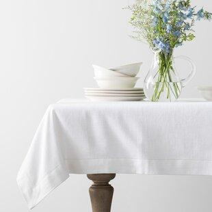 Eugenio Rustic Tablecloth