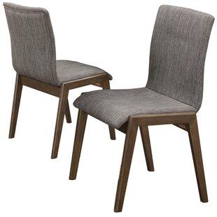 Earnhardt Upholstered Dining Chair by Corrigan Studio
