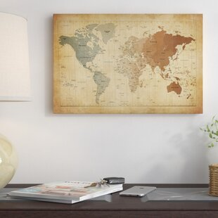 World map wall art save gumiabroncs Images