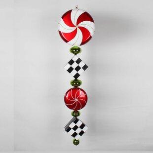 Jumbo Christmas Ornaments | Wayfair