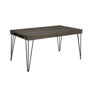 Bolin Rectangular Dining Table Foundry Select