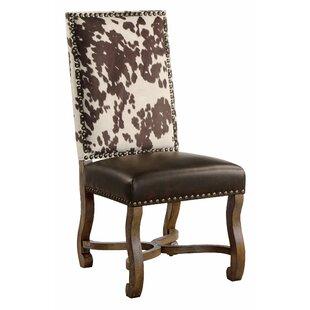 Loon Peak Rego Side Chair