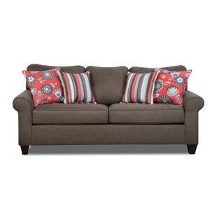 Shop Bloomington Sleeper Sofa by Simmons Upholstery by Darby Home Co