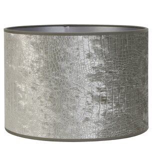 50cm Metal Drum Lamp Shade