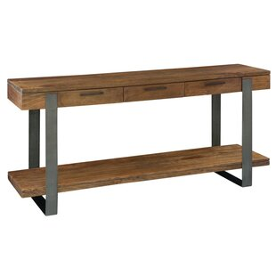 Bedford Park Console Table By Hekman