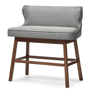 Isobel Upholstered Bench