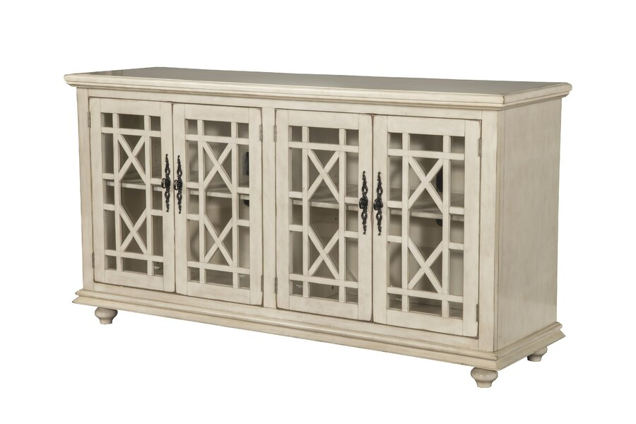 Rosecliff Heights Maner TV Stand   Item# 7453