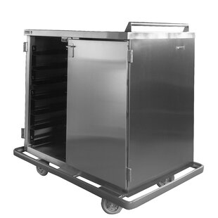 IMC Teddy Tray Bar Cart
