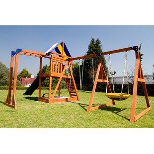 Sportspower Grand Mesa Swing Set