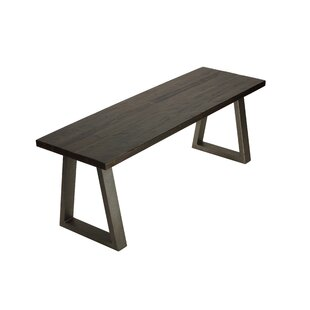 Union Rustic Painuly Bench