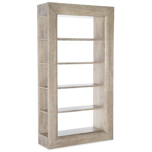 Amani Etagere Bookcase by Hooker Furniture New Design