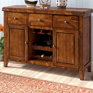 Nashoba Sideboard by Loon Peak