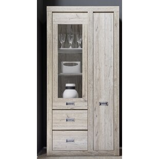 Fairhope China Cabinet By Ebern Designs