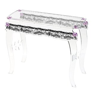 Everly Quinn Latimer Console Table