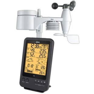 Folk Wireless Weather Station By Sol 72 Outdoor