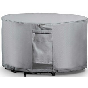 The Storm Patio Table Cover By VonHaus