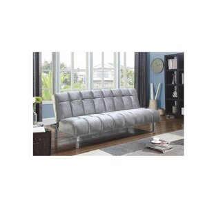 Yves Convertible Sofa by Latitude Run