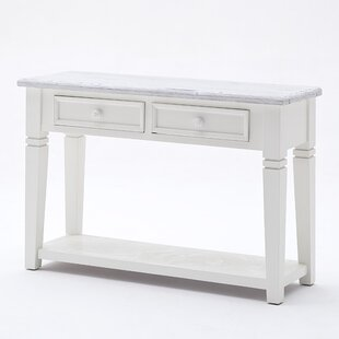 Tehama Console Table By August Grove