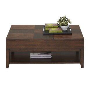 Comparison Daytona Coffee Table by Progressive Furniture Inc. Reviews (2019) & Buyer's Guide