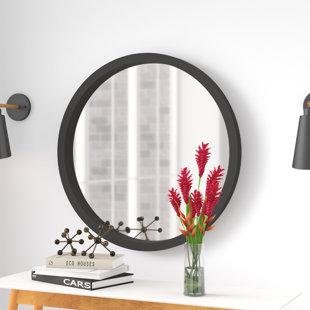 Samson Modern & Contemporary Wall Mirror