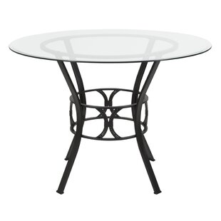 Winston Porter Hardrick Dining Table