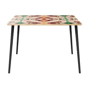 World Menagerie Reinhold Dining Table