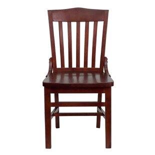 Tamia Dining Chair Charlton Home