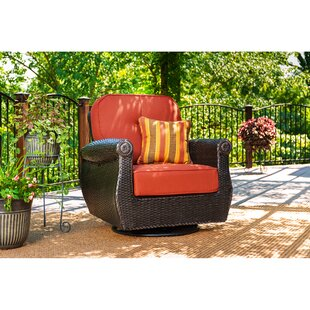 La-Z-Boy Outdoor Breckenridge Patio Chair with Cushion