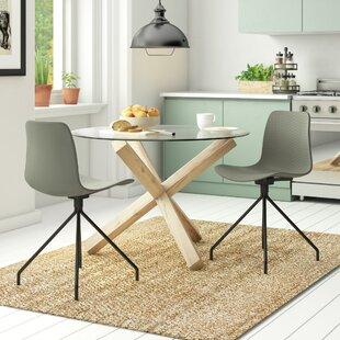 Holguin Dining Chair (Set Of 2) By Mercury Row