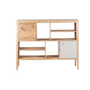 Kapo Standard Bookcase by Chandra Rugs
