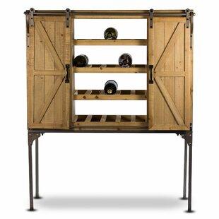 Stangl Bar Cabinet