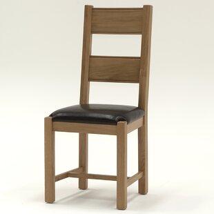 Brooklyn Side Chair By Gracie Oaks