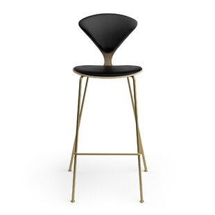 Branford 28.5 Bar Stool Brayden Studio