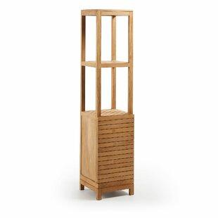 Xan 40 X 182cm Free Standing Cabinet By Gracie Oaks