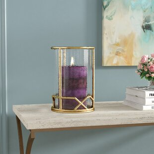 Deverick Metal Lantern
