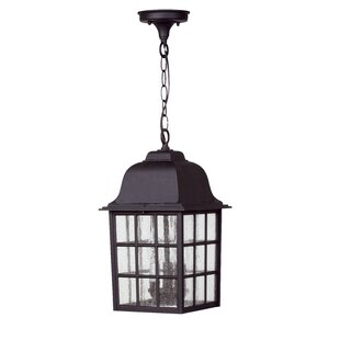 Oakhill 3-Light Outdoor Hanging Lantern