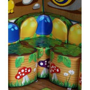 Deals Natura Inside Kids Novelty Chair ByKaloKids