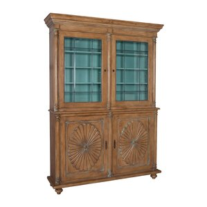 Skye Standard China Cabinet by Bungalow R..