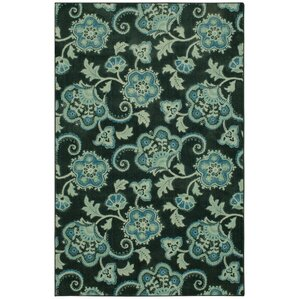 Supriya Royal Blue Area Rug