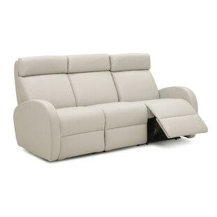 Jasper II Reclining Sofa by Pa..