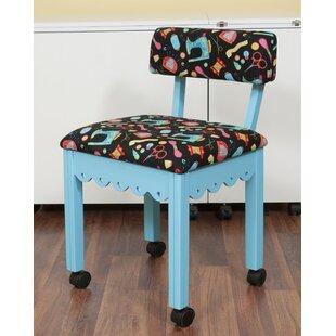 Red Barrel Studio Lucian Side Chair