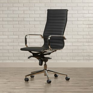 Kingston Desk Chair by Brayden Studio Best #1