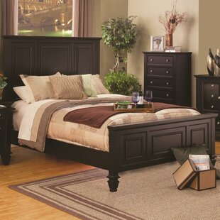 Barret Standard Bed by Canora Grey