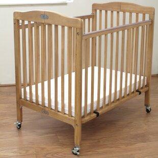 c3faf7d72bb Baby Crib with Mattress