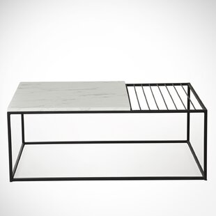 Sagefield Coffee Table By Borough Wharf